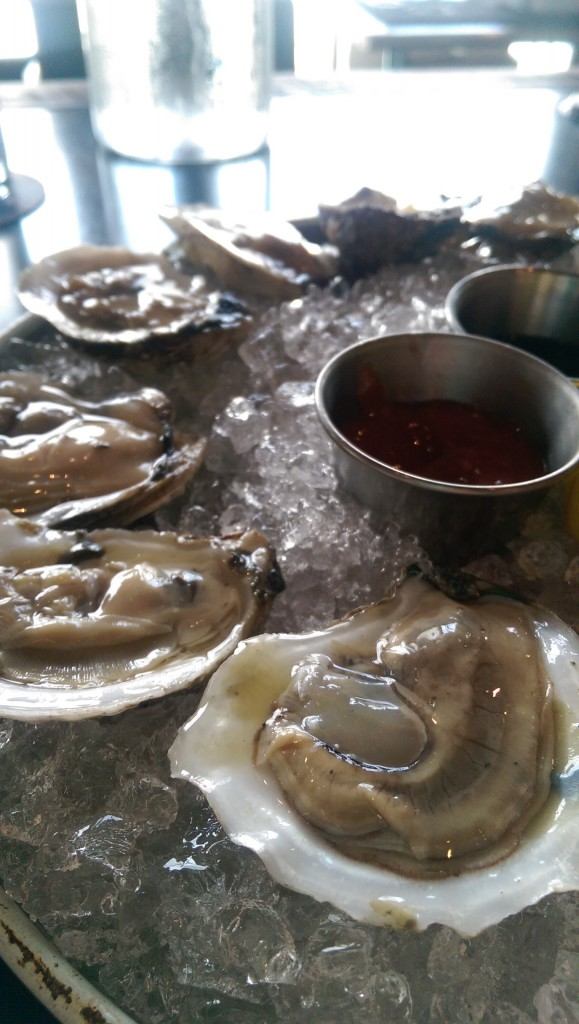 Even non-oyster lovers can love these oysters.