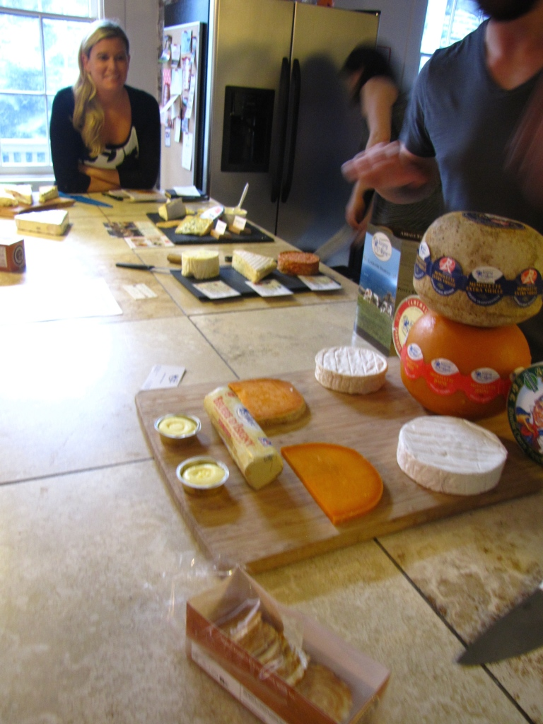 cheese-party