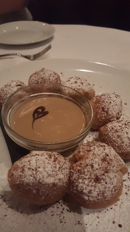Hello, Italian donuts. Where have you been all of my life?