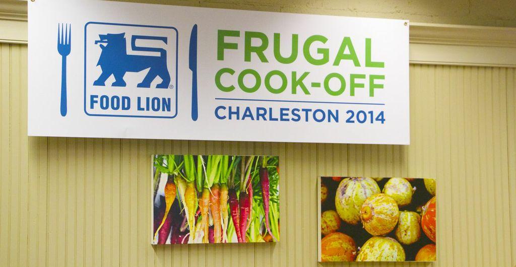 Food Lion Frugal Cook Off Gift Card Giveaway Qotfa