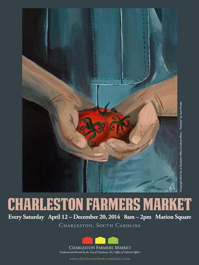 I love the Farmer's Market!