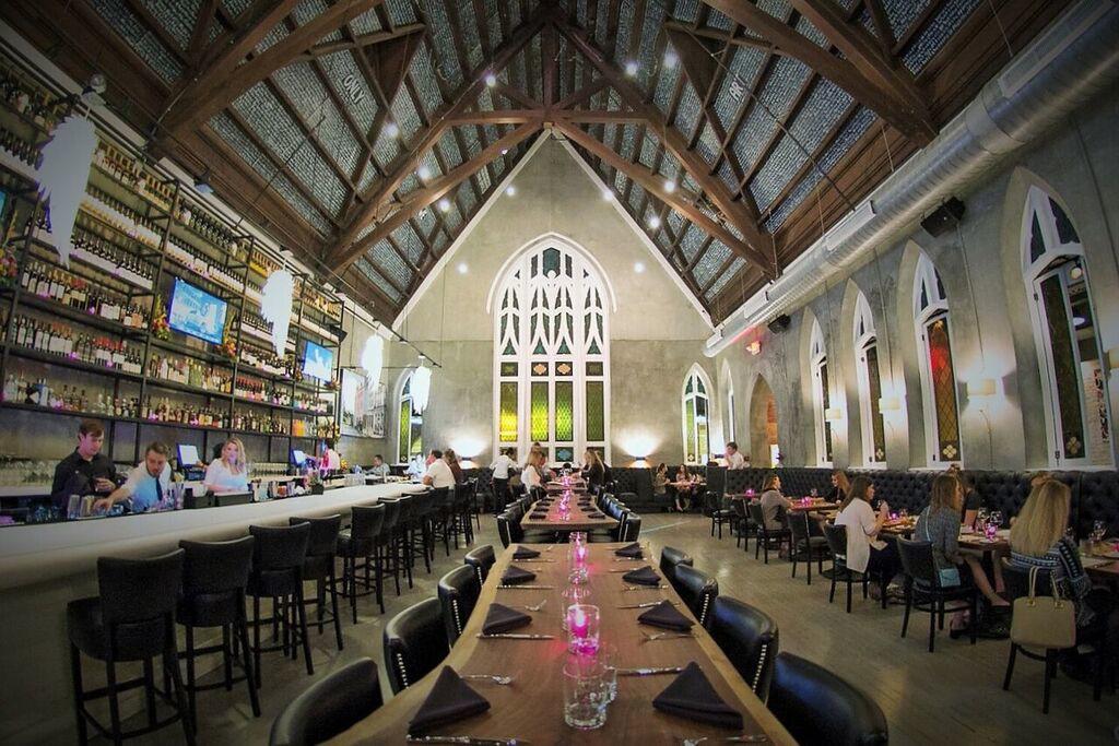 Queen Street Restaurants Charleston